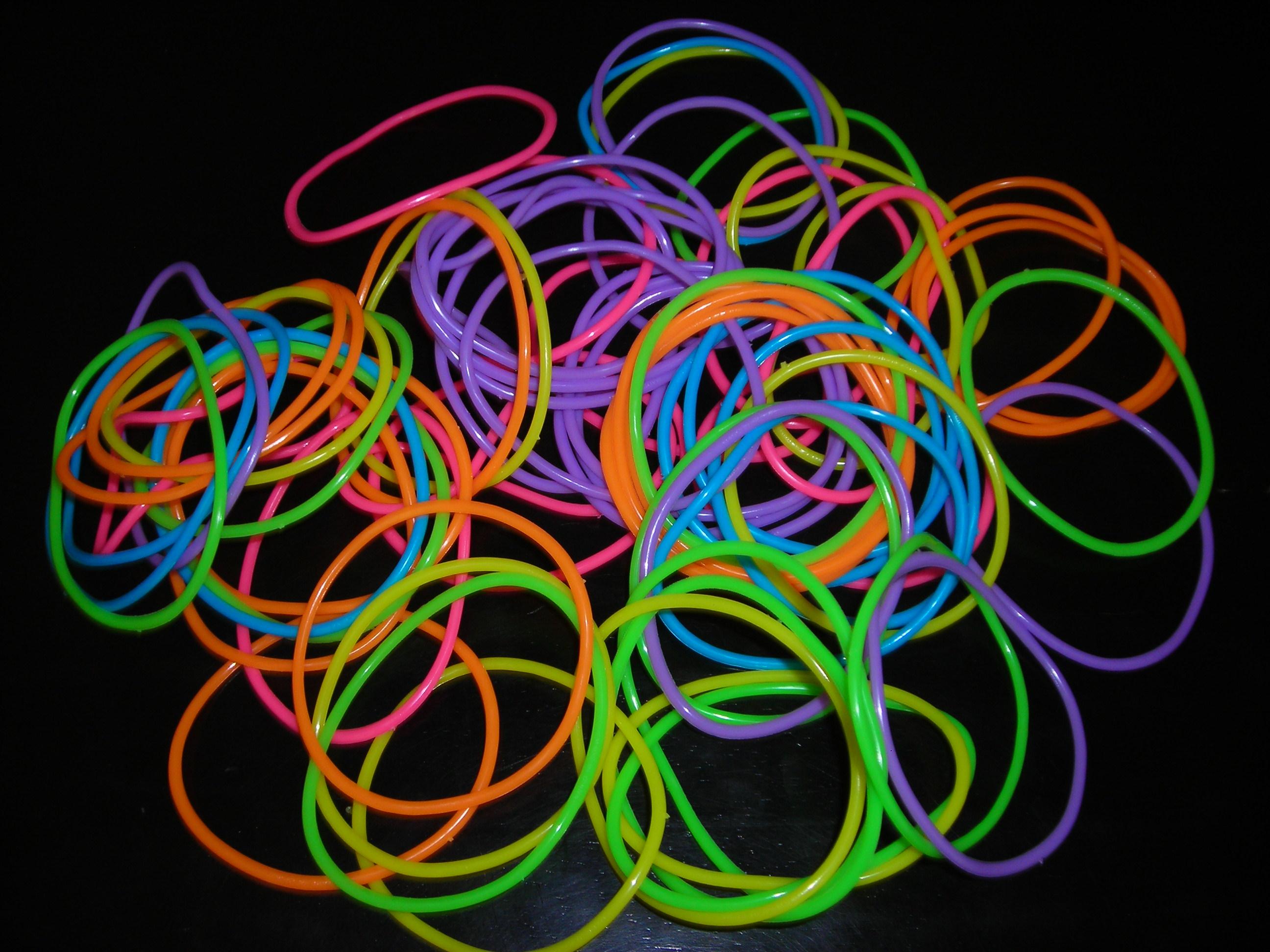 Practice Bracelets