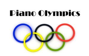 PianoOlympics