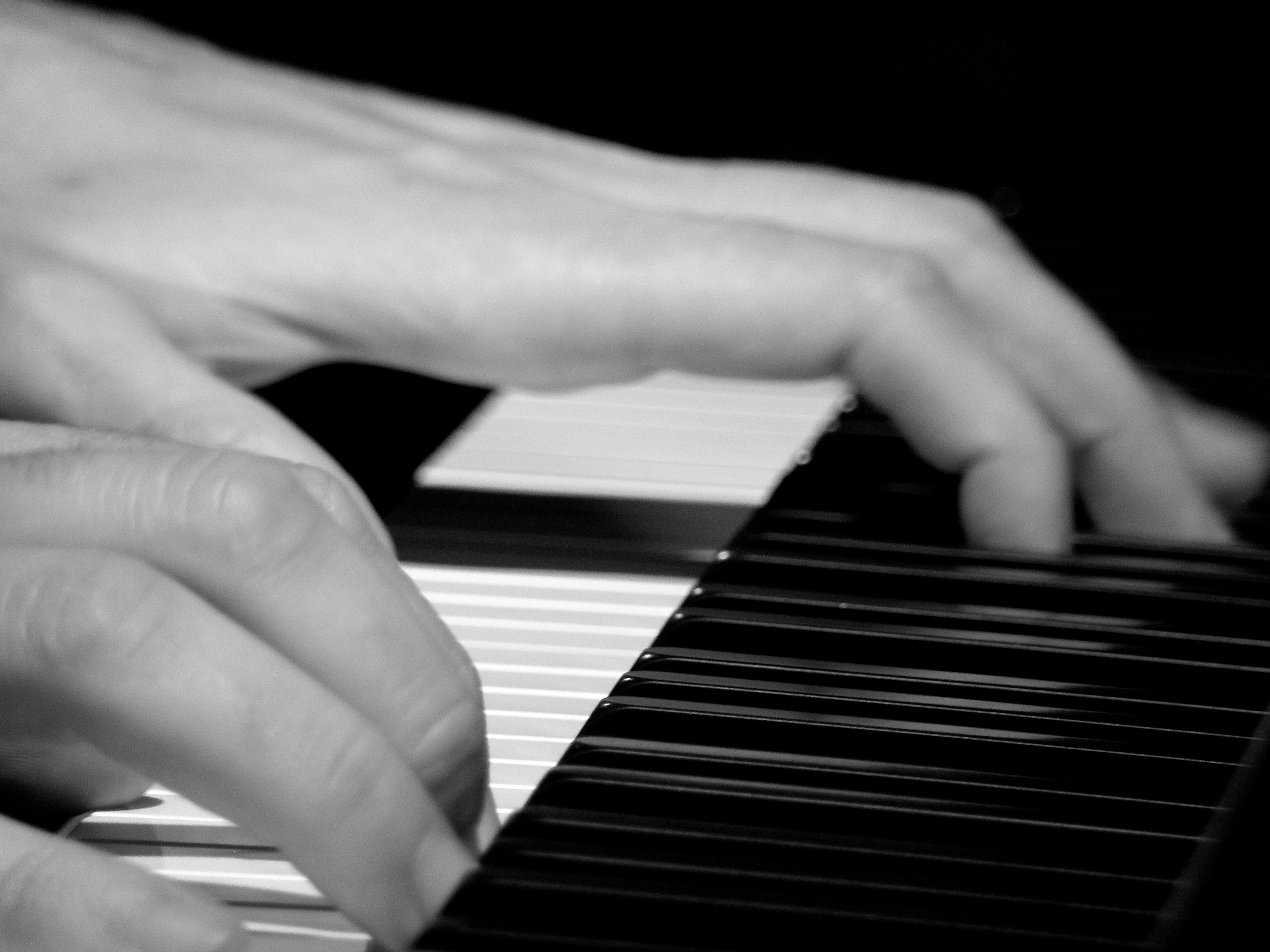 Piano Ensemble Camp