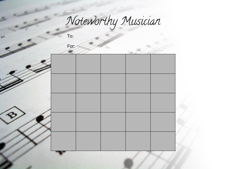 Incentive Charts – Free Printables!