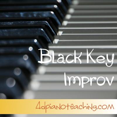 BlackKeyImprov