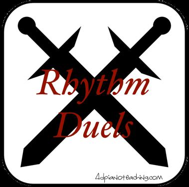Rhythm Duels