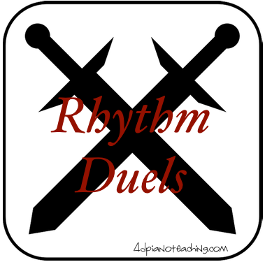 RhythmDuel