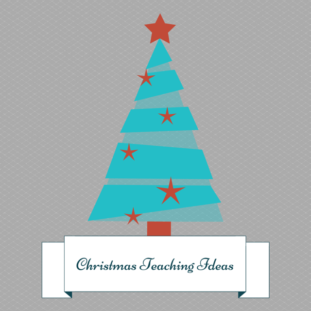 Christmas Teaching Ideas