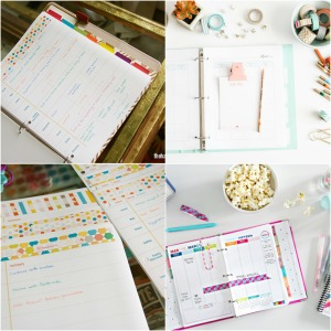 PlannerCollage