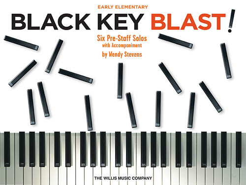 Black Key Blast