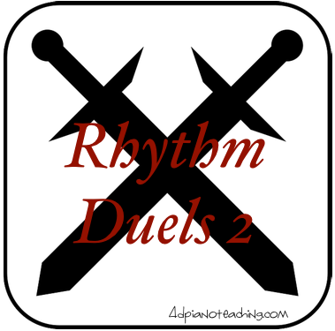 Rhythm Duels – Intermediate