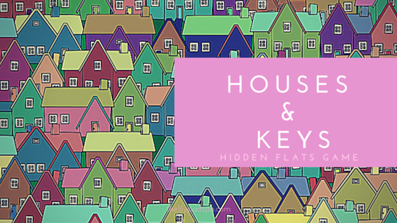 Houses of Keys – Flats