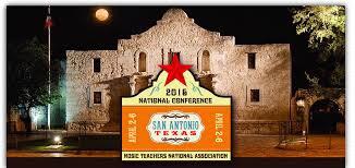 MTNA Conference Day 2 – Part 1