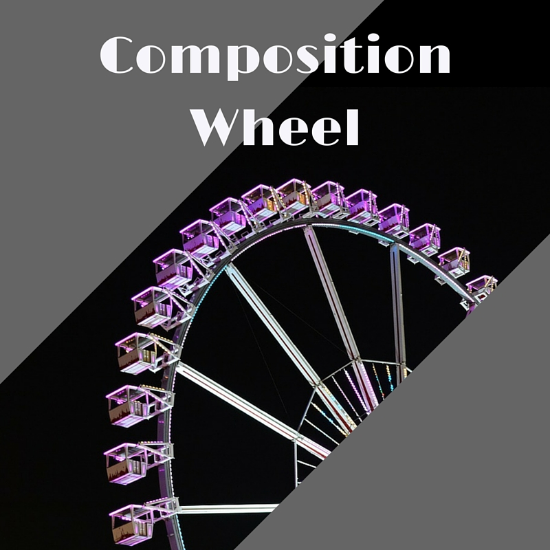 Composition Wheel