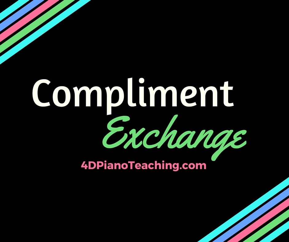 Compliment Exchange