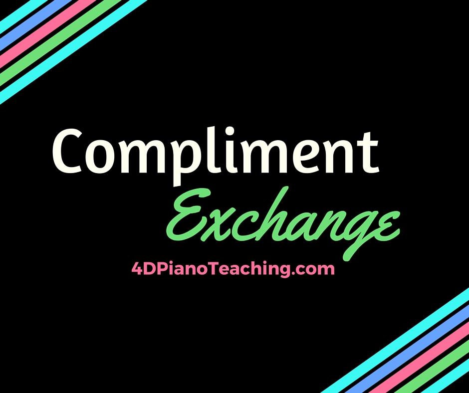 Compliment Exchange
