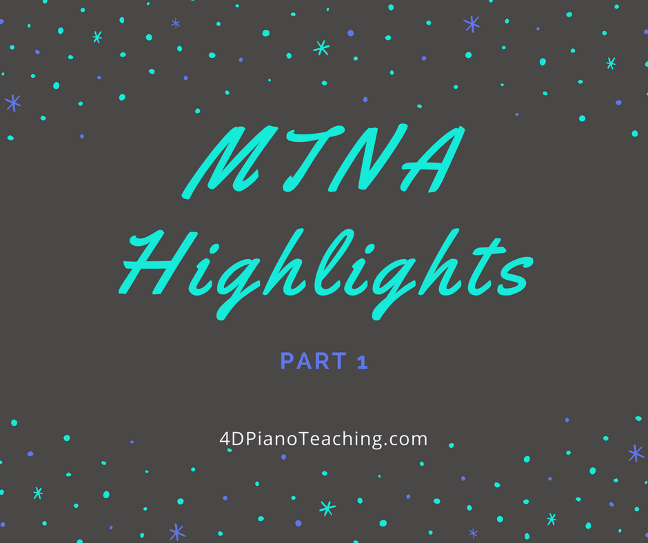 Mtna Conference Highlights Spring 4dpianoteaching