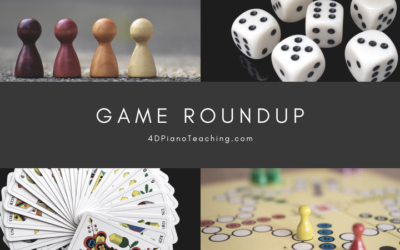 Game Roundup