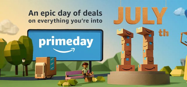 Prime Day 2017 for Piano Teachers