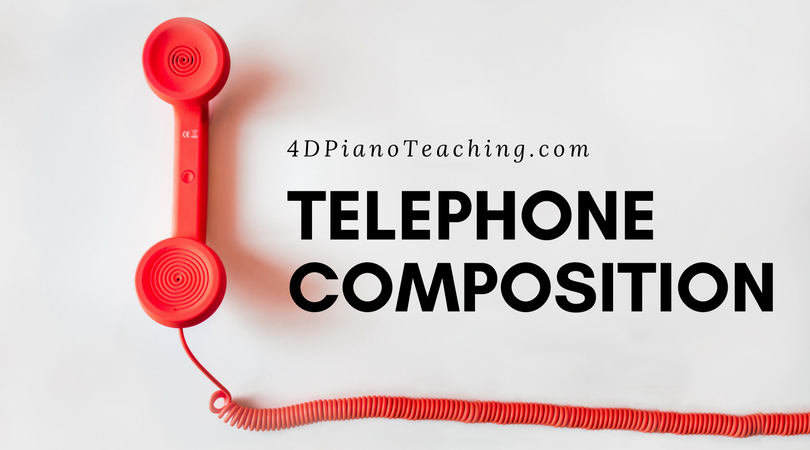 Telephone Composition