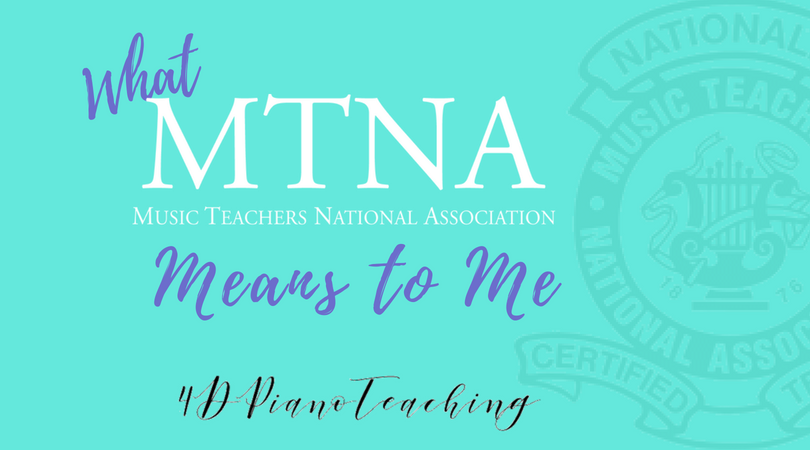 What Mtna Means To Me Whitney 4dpianoteaching