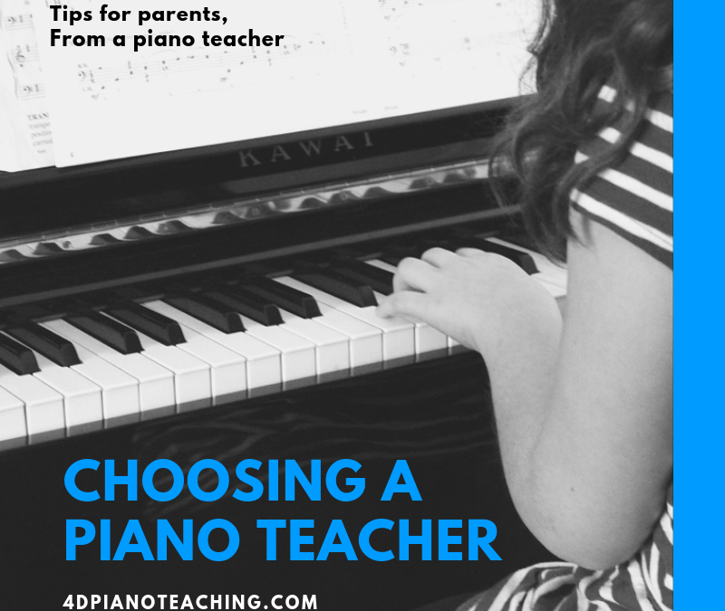 Questions for a Piano Teacher Friend – Part 2