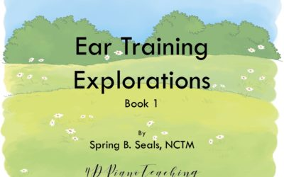 Ear Training In Your Studio